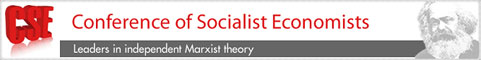 Conference of Socialist Economists